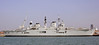 HMS Illustrious, Portsmouth, 10 March 2014 2.