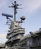 USS Hornet (CV 12), Alameda, Oakland, California, Tues 7 May 2013 2