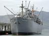 SS Jeremiah O'Brien, San Francisco, Mon 6 May 2013 3.