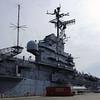 USS Hornet (CV 12), Alameda, Oakland, California, Tues 7 May 2013 3