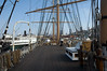 Balclutha, San Francisco, 27 September 2006 4.   Looking forward.