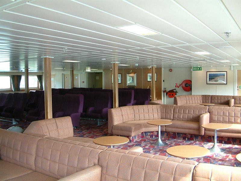 Hebrides' accommodation