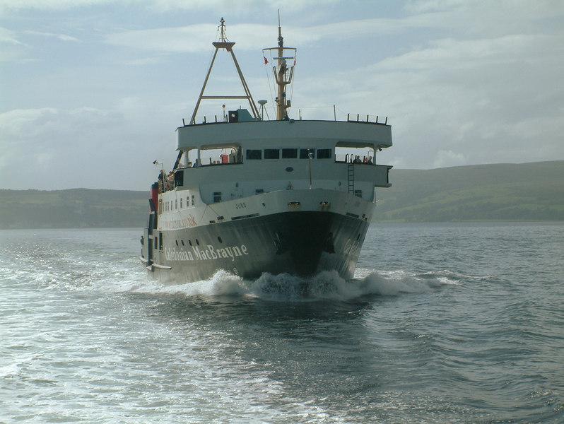 Juno following Waverley