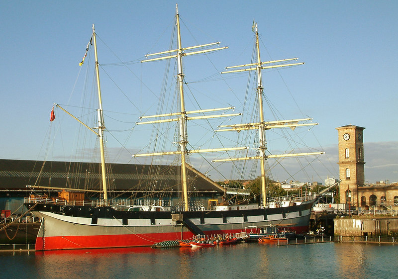 "The other remaining Clydebuilt sailing ships are:<br /> <br /> The Balclutha at San Franciso Maritime Museum <br />  <a href=""http://www.clydesite.co.uk/clydebuilt/viewship.asp?id=21"">http://www.clydesite.co.uk/clydebuilt/viewship.asp?id=21</a><br />  <a href=""http://www.nps.gov/archive/safr/local/balc.html"">http://www.nps.gov/archive/safr/local/balc.html</a><br />  <a href=""http://www.boatingsf.com/photopage.php?photo=375&infocategory=historyhttp"">http://www.boatingsf.com/photopage.php?photo=375&infocategory=historyhttp</a>://www.virtuar.com/click/2006/hyde/70/tour.htm#DSC_7747<br /> <br /> The Moshulu at Philadelphia <br />  <a href=""http://www.clydesite.co.uk/clydebuilt/viewship.asp?id=19601"">http://www.clydesite.co.uk/clydebuilt/viewship.asp?id=19601</a><br />  <a href=""http://www.moshulu.com/site/main.asp"">http://www.moshulu.com/site/main.asp</a><br /> <br /> The Falls of Clyde at Hawaii <br />  <a href=""http://www.clydesite.co.uk/clydebuilt/viewship.asp?id=17404"">http://www.clydesite.co.uk/clydebuilt/viewship.asp?id=17404</a><br />  <a href=""http://www.cr.nps.gov/maritime/nhl/falls.htm"">http://www.cr.nps.gov/maritime/nhl/falls.htm</a><br /> <br /> and the Pommern at Mariehamn in Finland<br />  <a href=""http://www.clydesite.co.uk/clydebuilt/viewship.asp?id=20139"">http://www.clydesite.co.uk/clydebuilt/viewship.asp?id=20139</a><br />  <a href=""http://en.wikipedia.org/wiki/Pommern"">http://en.wikipedia.org/wiki/Pommern</a><br />  <a href=""http://www.pommern.aland.fi/welcome.htm"">http://www.pommern.aland.fi/welcome.htm</a>"