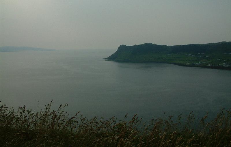 Loch Snizort