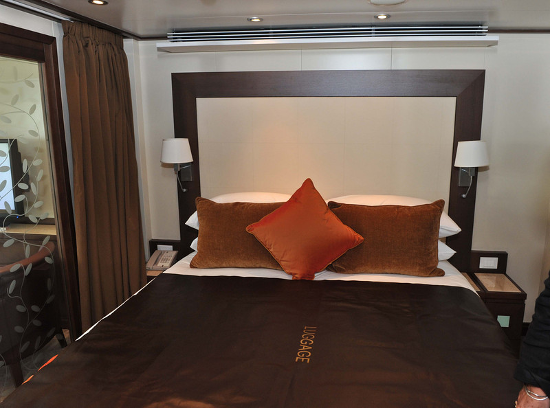 Penthouse Suite 1015