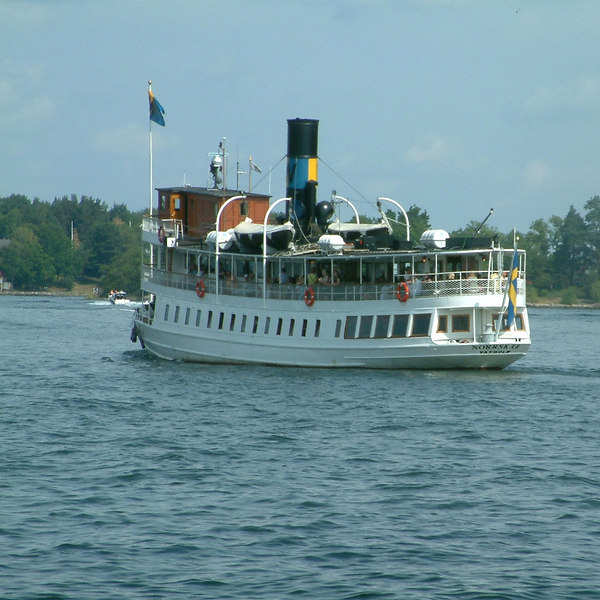 SS Norrskar, 28 07 2006