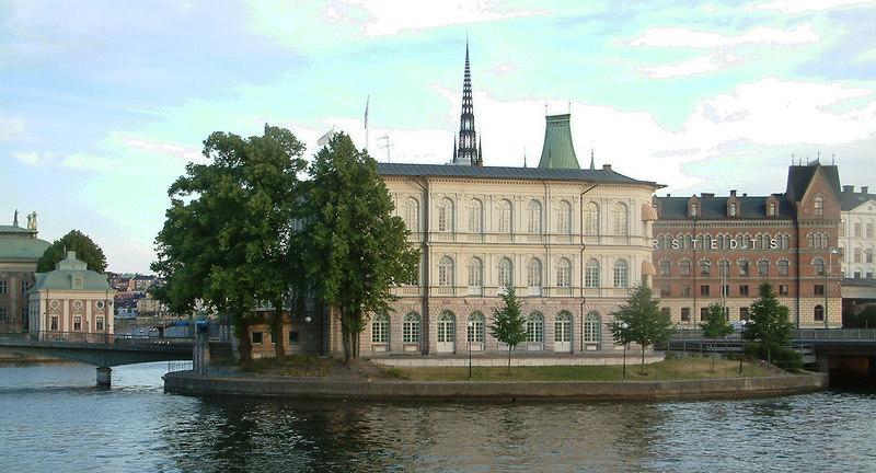 Stromsborg, Stockholm, 27 07 2006