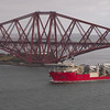 Apache II<br /> Technip<br /> 31st July 2013<br /> River Forth