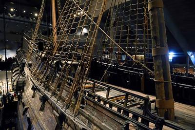 Sweden: Vasa, 2015