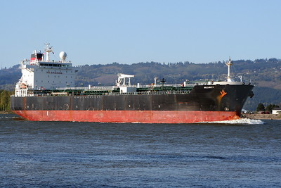 SECURITY - IMO 9285718 - Crude Oil Tanker - Built 2004