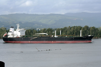OREGON VOYAGER IMO 9144914 Built 1999