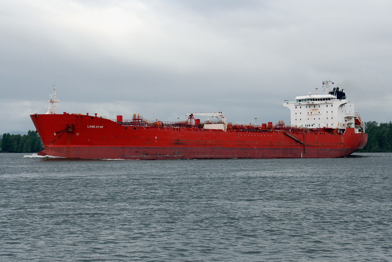 LONE.STAR  -  IMO n°  9252072 , Built 2002