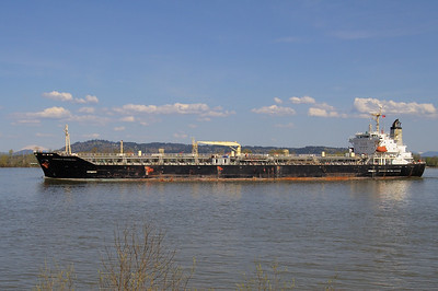 CHEMBULK BARCELONA IMO number: 9278662 Year of build: 2004