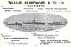 Beardmore advertisement