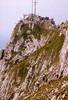 A Pilatus peak