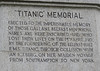 Titanic memorial, Belfast, Wed 16 May 2012 3