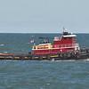 G.M. McAllister<br /> 1983 Jakobson Shipyard<br /> Hull Number: 469<br /> IMO 8218902 <br /> UCSG No. 663280 <br /> <br /> 9/22/14 Norfolk