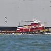 Steven McAllister<br /> 1960 Southern Shipbuilding<br /> Hull Number: YTB-765 <br /> IMO 8741777 <br /> UCSG No. 1194780  <br /> <br /> 9/22/14 Norfolk
