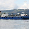 *LISSY TOO and Barge GLOBAL SEATTLE