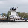 WILLAMETTE CHAMPION<br /> Barge INVESTIGATOR