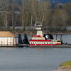 WALLACE E<br /> SDS Tug and Barge<br /> Launched 2011<br /> MMSI: 367504690