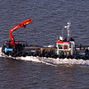 Sgt Pepper<br /> 17th November 2012<br /> River Forth<br /> Forth Replacement Crossing Ops