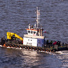 Maggie M<br /> 17th November 2012<br /> River Forth<br /> Forth Replacement Crossing Ops