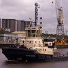 Ayton Cross<br /> 1st October 2012<br /> River Clyde