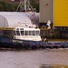 Battler<br /> 1st October 2012<br /> River Clyde