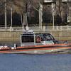CG29110<br /> 29ft RB-S II Metal Shark Aluminum Boat<br /> <br /> 2/8/18 Hains Pt