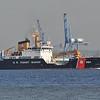 CGC Juniper WLB201<br /> 225' Seagoing Buoy Tender<br /> Homeport: Newport, RI<br /> <br /> Photo ?-?-2013, Baltimore, MD