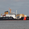 CGC Hollyhock WLB214<br /> 225' Seagoing Buoy Tender<br /> Homeport: Port Huron, MI<br /> <br /> Photo 10-14-2013, Baltimore, MD