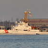 CGC Sapelo WPB1314<br /> 110' Patrol Boat<br /> Homeport: San Juan, PR<br /> <br /> Photo 10-29-2013, Baltimore, MD