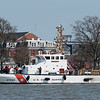 USCGC Heron<br /> WPB-87344<br /> <br /> 4/18/18 Hains Point