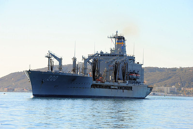 USNS Guadalupe