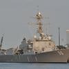 USS BAINBRIDGE DDG-96<br /> <br /> 8/30/14