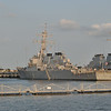 USS McFAUL DDG-74<br /> <br /> 8/30/14