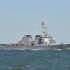 USS McFaul DDG-74<br /> <br /> 9/22/14 Norfolk, VA