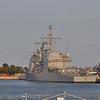 USS LEYETTE GULF CG-55<br /> <br /> 8/30/14