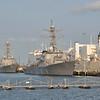 USS LABOON DDG-58<br /> <br /> 8/30/14
