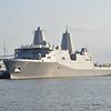 USS SAN ANTONIO LPD-17<br /> <br /> 8/30/14
