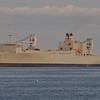 USNS Antares T-AKR-294<br /> <br /> Baltimore, MD 9/30/14