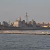 USS SAN JACINTO CG-56<br /> <br /> 8/30/14