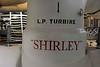 """Shirley"", USS Hornet (CV-12), Alameda, California, 7 May 2013."