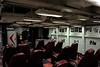 Flight crew briefing room, USS Hornet (CV-12), Alameda, California, 7 May 2013.