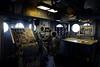 Pilot house, USS Hornet (CV-12), Alameda, California, 7 May 2013 2.