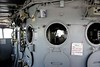 Pilot house, USS Hornet (CV-12), Alameda, California, 7 May 2013 1.