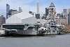 USS Intrepid, Pier 86, New York City, 12 May 2017 2.