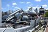 USS Growler (SSG-577), Pier 87, New York City, 12 May 2017 2.